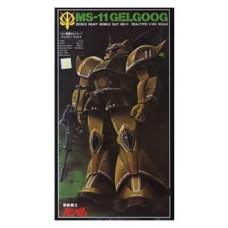 1/100 MS-14 Gelgoog (Real Type)