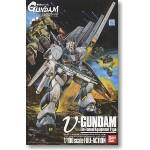 1/100 Nu Gundam Fin-Fannel Equipment Type