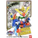 SD/BB 023 Musha Z Gundam