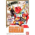 SD/BB 026 Musha ZZ Gundam