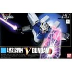 1/100 HG LM312V04 Victory Gundam