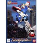 1/144 G-01 Shining Gundam