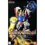 1/100 HG-01 Shining Gundam