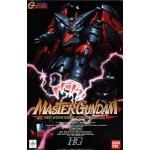 1/100 HG-03 Master Gundam