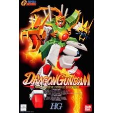 1/100 HG-02 Dragon Gundam