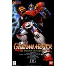1/100 HG-04 Gundam Maxter