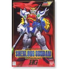 1/100 HG XXXG-01S Shenlong Gundam