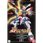 1/100 HG G Gundam Hyper Mode Ver.