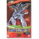 1/100 HG XXXG-01D Gundam Deathscythe