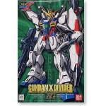 1/100 GX-9900-DV Gundam X Divider