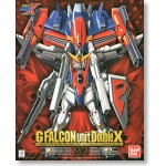 1/100 G Falcon Unit Gundam Double X