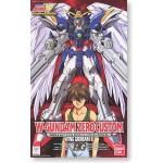 1/100 HG Wing Gundam Zero Custom