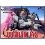 1/144 HG Gundam The 08th MS Team RX-79 Ez8 Gundam Ez-8