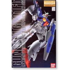 1/100 MG RX-78 GP01Fb Gundam GP01 Full Vernian