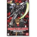 1/100 HG Gundam Deathscythe-Hell Custom
