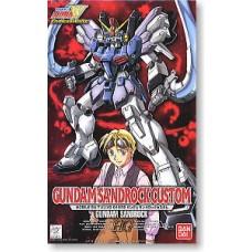 1/100 HG Gundam Sandrock Custom