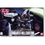 1/144 HGFA XXXG-01D2 Gundam D-Hell Custom