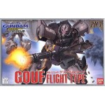 1/144 HG Gundam The 08th MS Team MS-07H8 Gouf Flight Type