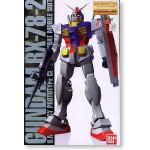 1/100 MG GUNDAM ANNIVERSARY RX-78-2 Gundam (Coating Ver.)