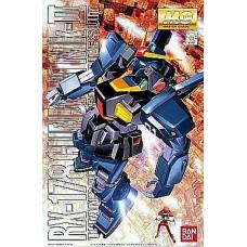 1/100 MG RX-178 Gundam Mk-II (Titans Proto Type)