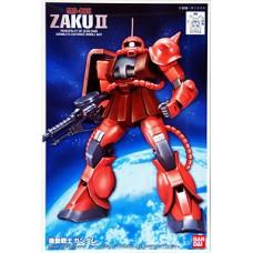 1/144 FG MS-06S Char`s Zaku II