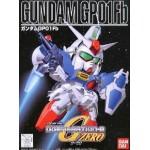 SD/BB 193 Gundam GP01Fb