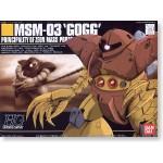1/144 HGUC 008 MSM-03 GOGG