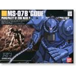 1/144 HGUC 009 MS-07B Gouf
