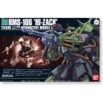 1/144 HGUC 012 RMS-106 Hi-Zack