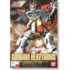 1/144 XXXG-01H Gundam Heavy Arms ver.WF