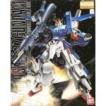 1/100 MG FA-010S Full Armor ZZ Gundam