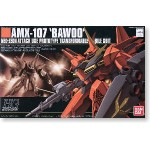 1/144 HGUC 015 AMX-107 Bawoo