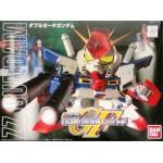 SD/BB ZZ Gundam