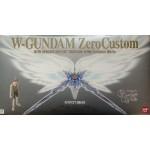 1/60 PG W-Gundam Zero Custom