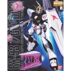 1/100 MG RX-93 Nu Gundam