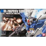 1/144 HGUC RX-78 GP01Fb Gundam GP01 Full Vernian