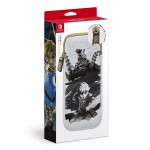 Switch: Multi Pouch - ZELDA : BREATH OF WILD (กระเป๋าเคส)