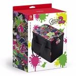 Switch: ALL IN BOX - SPLATOON (กระเป๋าเคส)