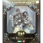 ARTFX J – Black Butler: Book of Circus: Ciel Phantomhive