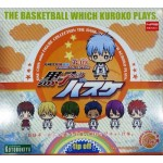 One Coin Mini Figure Collection - Kuroko's Basketball 4Q