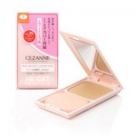 Cezanne Ultra Cover UV Foundation  no.01