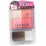 Cezanne Mix color cheek 01