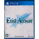PS4: EXIST ARCHIVE THE OTHER SIDE OF THE SKY (R2)(JP)