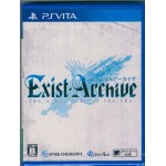 PSVITA: EXIST ARCHIVE: THE OTHER SIDE OF THE SKY (R2)(JP)