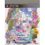 PS3: Atelier Totori The Adventurer of Arland (Z2) (JP)