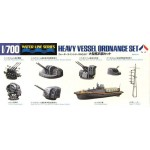 31517 Heavy Vessel  Ordnance Set