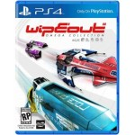 PS4: WIPEOUT:OMEGA COLLECTION (R3)(EN)