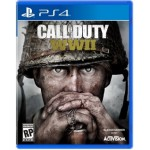 PS4: CALL OF DUTY: WWII (R3)(EN)