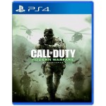 PS4: CALL OF DUTY : MODERN WARFARE REMASTERED (R3)(EN)
