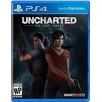 PS4: UNCHARTED: THE LOST LEGACY (R3)(EN)